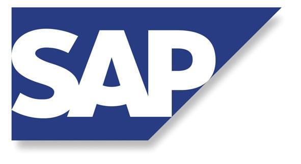 Логотип Sap
