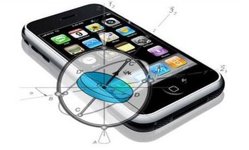 Устройство гироскоп в смартфоне