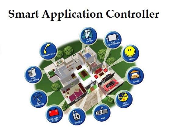 Описание приложения Smart Application Controller