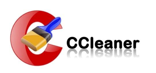 Деинсталляция Smart Application Controller с помощью CCleaner
