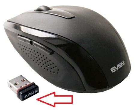 Проблемы с USB мышью