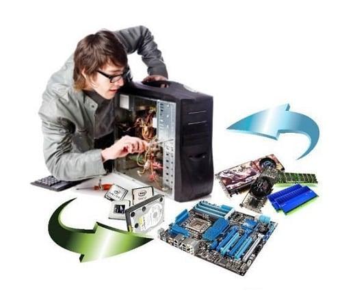 Улучшение характеристик мощностей компьютера