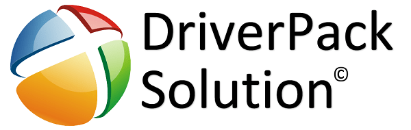 "Картинка программы ""DriverPack Solution"""