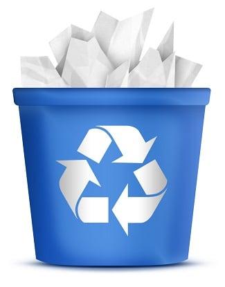 Описание Recycle.bin