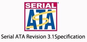 SATA revision 3.1