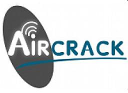 Логотип программы Aircrack