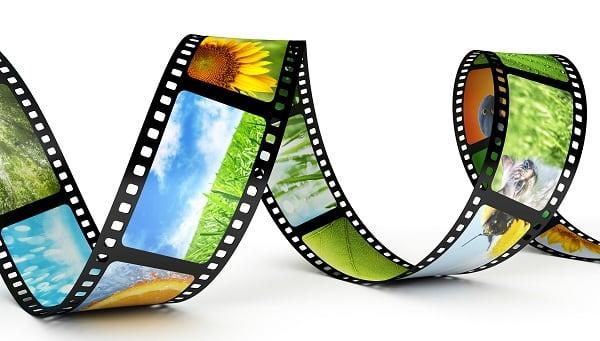 Сделать фото клипы программы