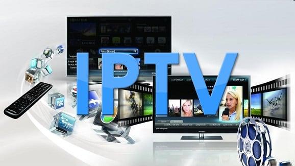 Картинка IPTV