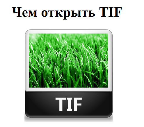 Расширение Tagged Image File Format