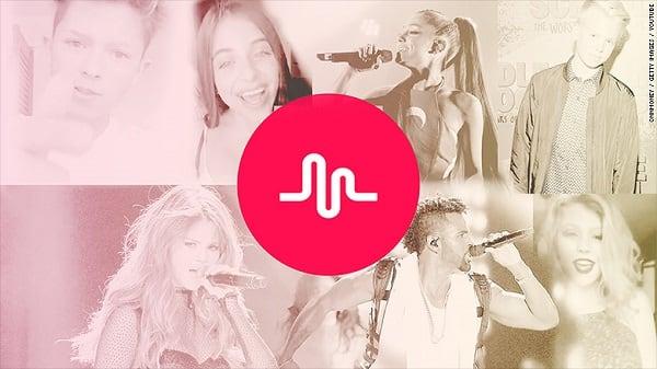 Наслаждайтесь возможностями Musical.ly