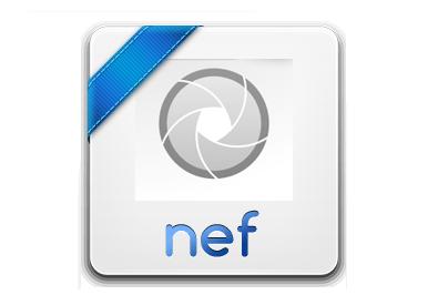 Учимся воспроизводить расширение NEF