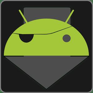 Картинка логотипа ОС Андроид