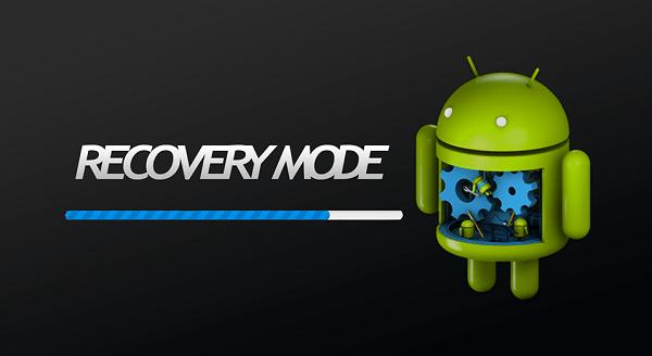 Используйте Recovery Mode для восстановления функционала ОС Android