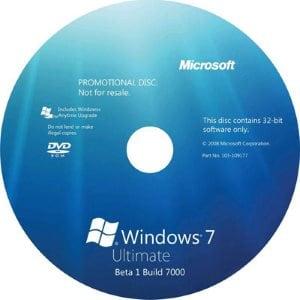 Используйте загрузочный диск для нормализации работы ПК