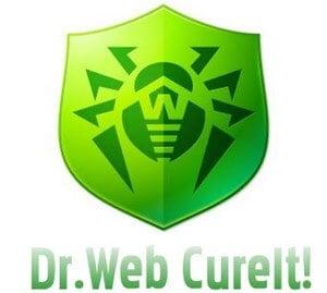 Используйте Dr.Web CureIt! для борьбы с злокачественными программами