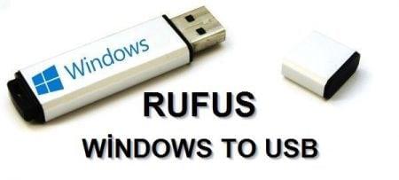 """Для записи образов на USB используйте программу """"Rufus"""""""