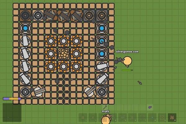 Иллюстрация базы в игре
