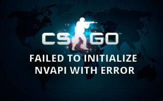 Ошибка в CS