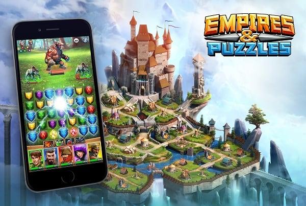 Игру отличает высокий уровень визуальной и аудио составляющей