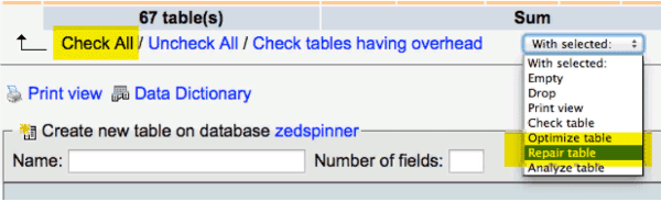 Используем учетную запись пользователя для удаления ошибки