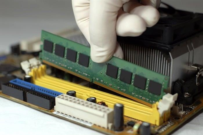 Модуль RAM