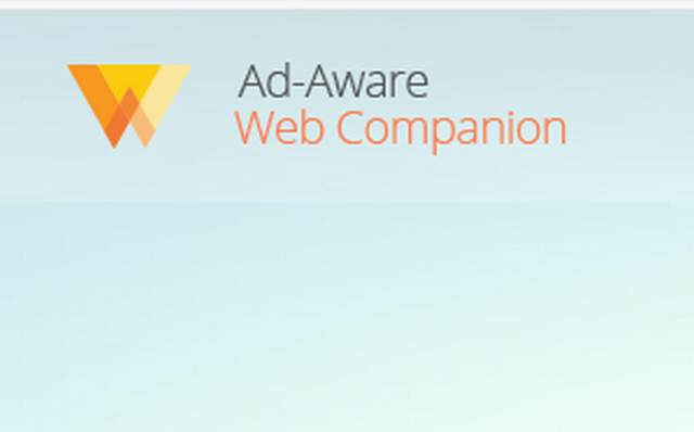 Картинка Ad-Aware Web Companion