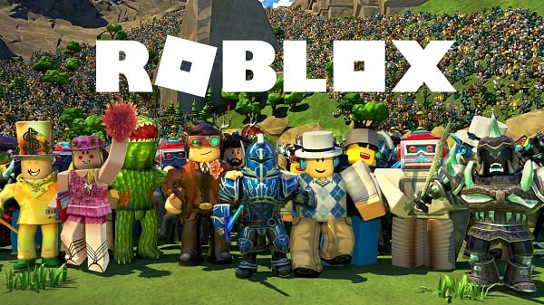 В игры на Роблокс играют люди по всему земному шару