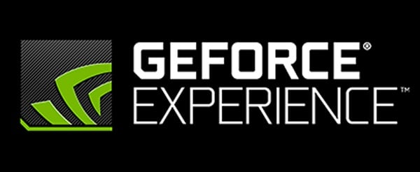 try restarting geforce experience