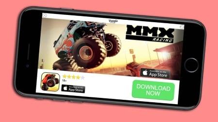 Реклама в мобильных играх