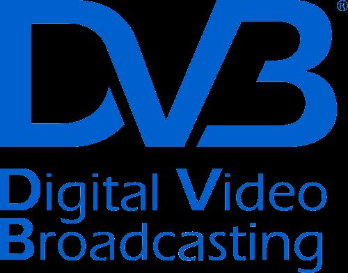 Логотип DVB