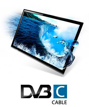 Лого DVB-C