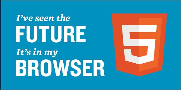 Реклама HTML5