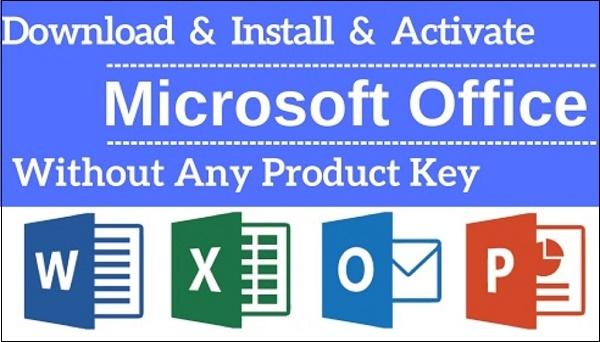 Компоненты Microsoft Office