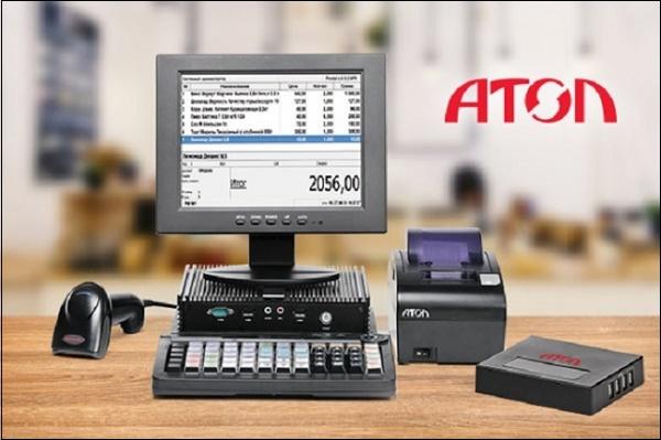 Компания Атол