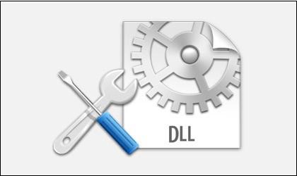 Лого DLL