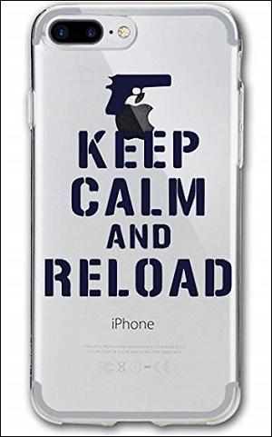 Картинка перезагрузки телефона