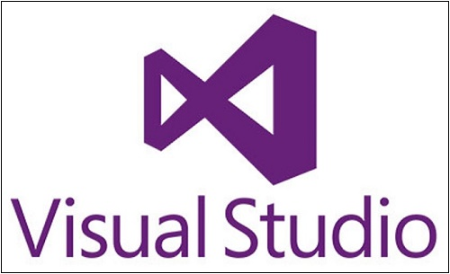 Логотип Visual Studio