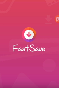 Fast Save