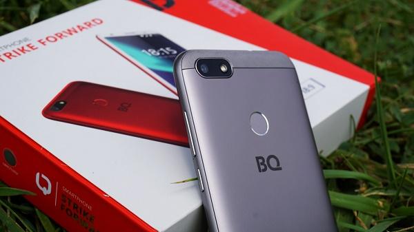 BQ-phone