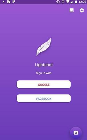 Приложение Lightshot