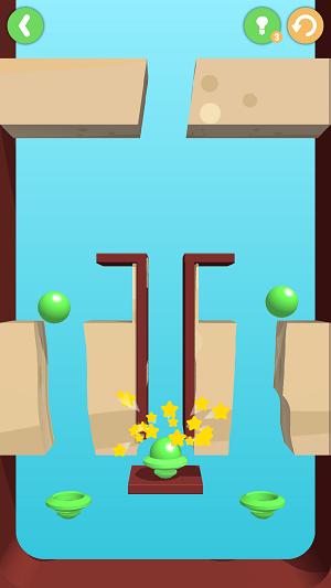 Увлекательный геймплей игры
