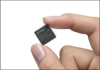 Контроллер флеш памяти