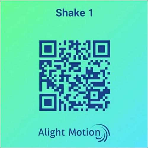 Кодификатор Shake-1