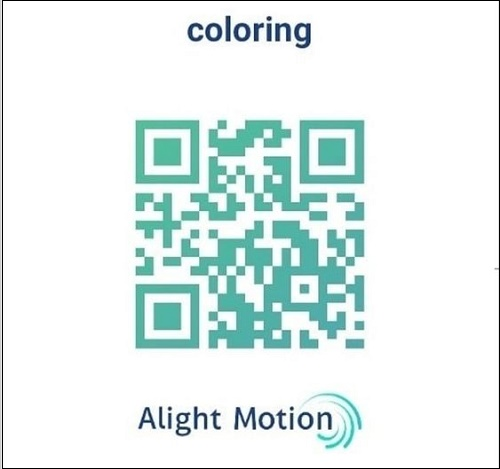 Coloring-alight код