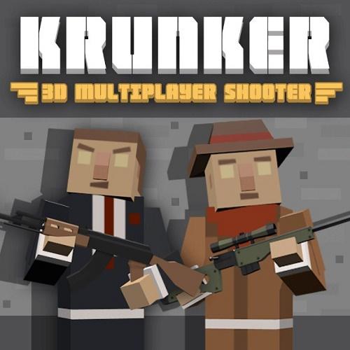 Персонажи Krunker.io