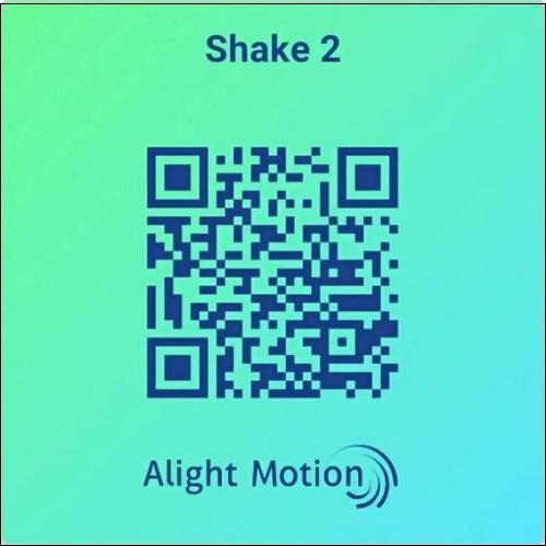 Образец Shake-2