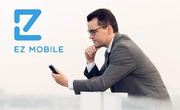 Звонки с EZ Mobile