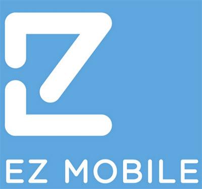 Логотип EZ Mobile