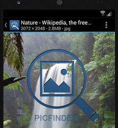 PicFinder