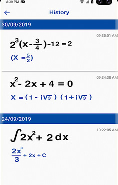Примеры по математике